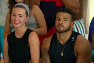 Rivals 3 - Ep 5 - Cory & Ashley